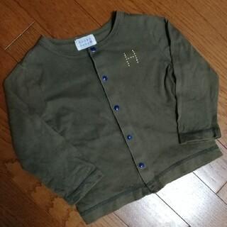 ハッカベビー(hakka baby)のハッカベビー★羽織りもの(カーディガン/ボレロ)