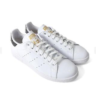 アディダス(adidas)のアディダス スタンスミス スネーク(スニーカー)
