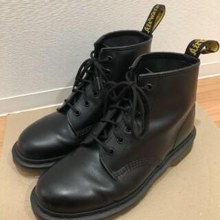 ドクターマーチン(Dr.Martens)のドクターマーチン 6ホールブーツ(ブーツ)