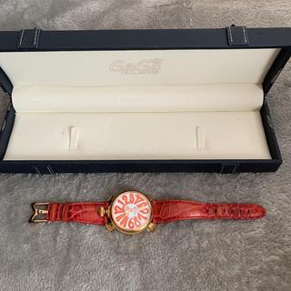 ガガミラノ(GaGa MILANO)のGa Ga MILANO レディース 腕時計(腕時計)