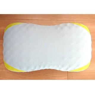 ニシカワ(西川)の【1回使用】西川 Air 3D 枕 低め エアー(枕)