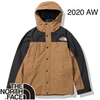 THE NORTH FACE - ⭐️新品タグ付き⭐️ ノースフェイス マウンテンライトジャケット