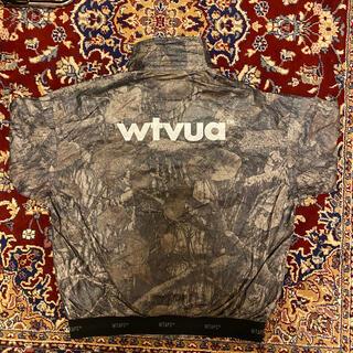 W)taps - WTAPS paperjacket