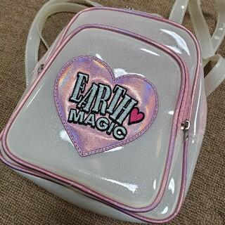 アースマジック(EARTHMAGIC)のアースマジック リュック 鞄(リュックサック)