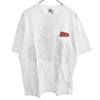 HYSTERIC GLAMOUR - HYSTERIC GLAMOUR ヒステリックグラマー 半袖Tシャ