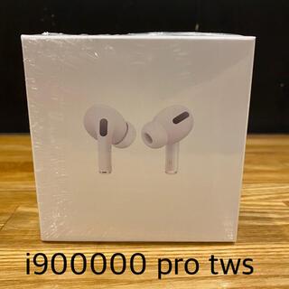 i900000 pro tws Bluetooth イヤホン ワイヤレスイヤホン