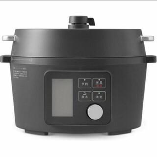 アイリスオーヤマ - 【新品未開封】電気圧力鍋 アイリスオーヤマ 4L KPC-MA4-B