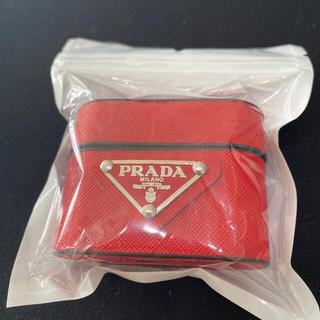 プラダ(PRADA)のAirPodsproケースカバー(Androidケース)