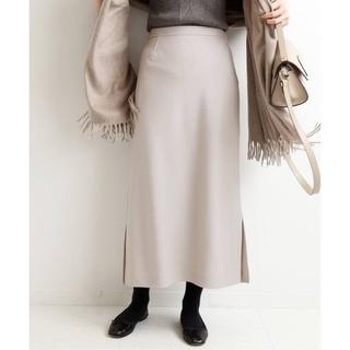 IENA - IENA スリットタイトスカート