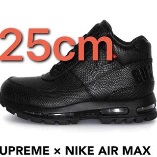 Supreme - supreme goadome 25cm 靴