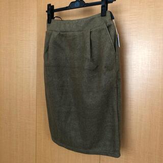 レトロガール(RETRO GIRL)のスカート レトロガール(ひざ丈スカート)