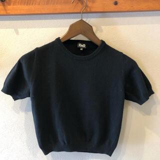 ドルチェアンドガッバーナ(DOLCE&GABBANA)のウール セーター(ニット/セーター)
