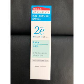 シセイドウ(SHISEIDO (資生堂))のドゥーエ 2e 化粧水 ローション 140ml 資生堂(化粧水/ローション)