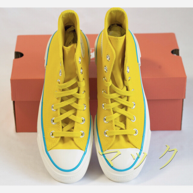 CONVERSE(コンバース)の 【新品】Converse CT70 OX チャックテイラー 24.5cm レディースの靴/シューズ(スニーカー)の商品写真