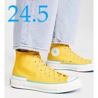 CONVERSE -  【新品】Converse CT70 OX チャックテイラー 24.5cm