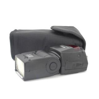 ニコン(Nikon)のソフトケース付きスピードライト♪Nikon ストロボ  SB-800♪(ストロボ/照明)