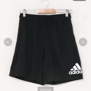 アディダス(adidas)の新品 アディダス adidas ハーフパンツ  S(ショートパンツ)