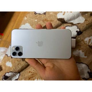Apple - Iphone 11 pro max icloud