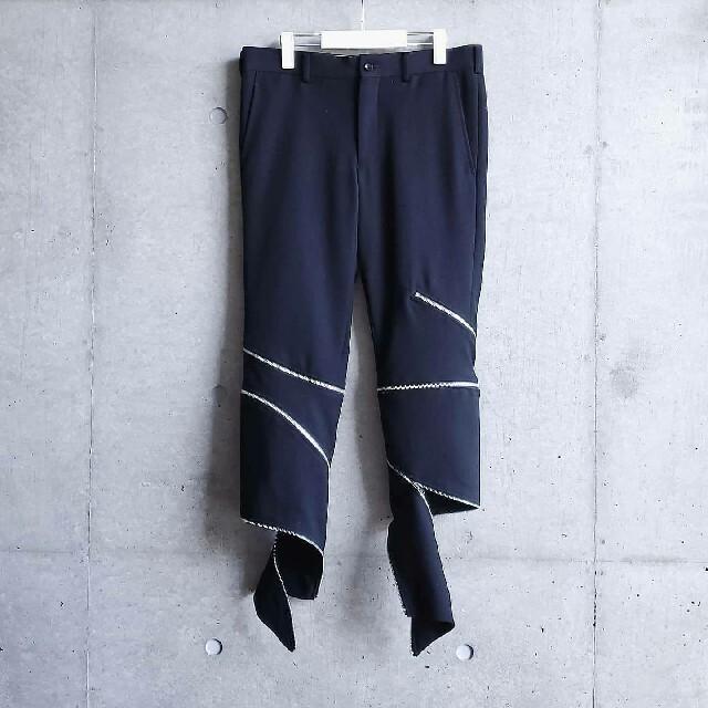 COMME des GARCONS HOMME PLUS(コムデギャルソンオムプリュス)のコムデギャルソン メンズのパンツ(スラックス)の商品写真