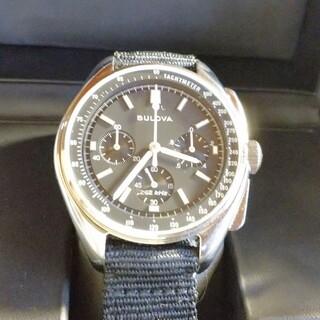 Bulova - 美品 ほぼ未使用 ブローバ腕時計 ハミルトン ティソ オリス ゼニス セイコー
