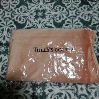 TULLY'S COFFEE - タリーズコーヒー 福袋 ブランケット