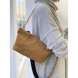 L'Appartement DEUXIEME CLASSE - 新品☆アパルトモン GOOD GRIEF Canvas Cluch Bag(S)