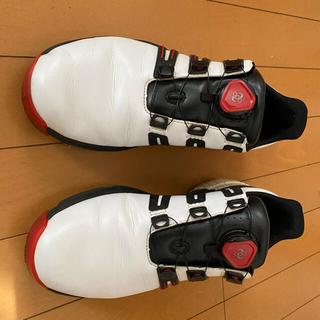 アディダス(adidas)のアディダス、ブースト、ゴルフシューズ(シューズ)