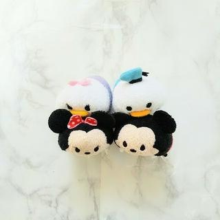 Disney - Disney  ディズニー  ツムツム  マスコット  人形