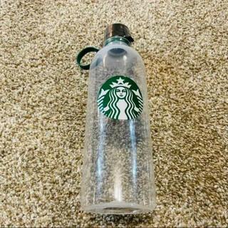 スターバックスコーヒー(Starbucks Coffee)の新品.日本未発売】スタバ ボトル ハワイ購入(水筒)