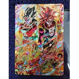 ドラゴンボール - 美品 ゴジータ:ゼノ スーパードラゴンボールヒーローズ