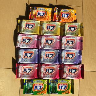 花王 - 花王 入浴剤バブ 16個セット