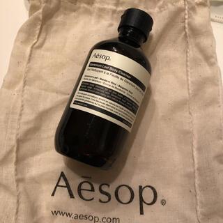 Aesop - イソップ ボディクレンザー