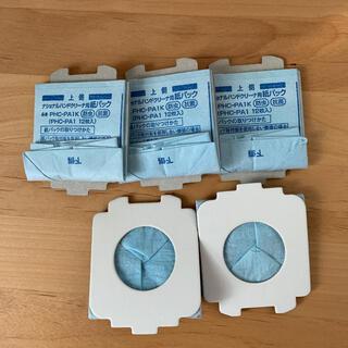 パナソニック(Panasonic)のナショナル ハンドクリーナー用紙パック 5枚(掃除機)