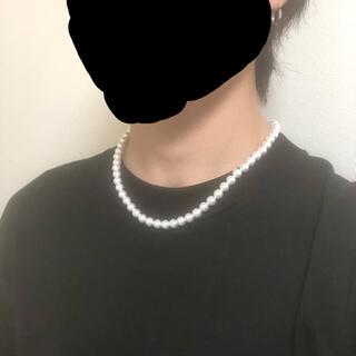 kolor - Pearl necklace