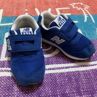 New Balance - 子供靴 14.0cm