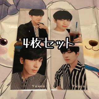 セブンティーン(SEVENTEEN)の木 ウォヌ トレカ WE MAKE YOU 日本 seventeen セブチ(K-POP/アジア)
