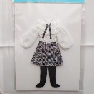 2021年2月 LCドレスコレクション 27cm リカちゃんキャッスル(ぬいぐるみ/人形)