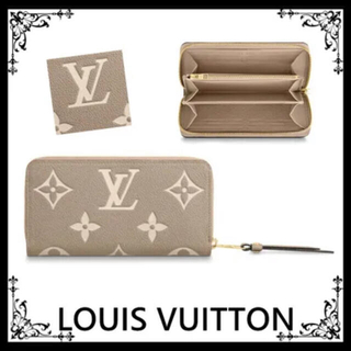LOUIS VUITTON - 新品 ルイヴィトン ジッピーウォレット