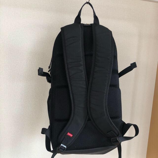 Supreme(シュプリーム)の早い者勝ち!!【私物出品】supreme 16ss バックパック メンズのバッグ(バッグパック/リュック)の商品写真