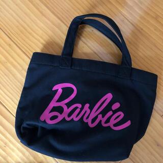 バービー(Barbie)の手提げbag Barbie(トートバッグ)