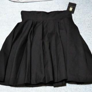 BLACK PEACE NOW - 【未使用】BPN 黒無地スカート