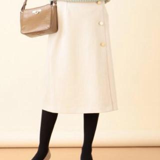 anySiS - 【新品未使用】anysis スカート