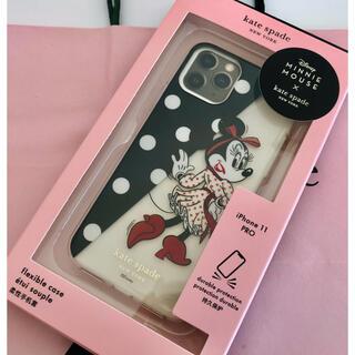 ケイトスペードニューヨーク(kate spade new york)のKate spade iPhone 11 PRO 新作(iPhoneケース)