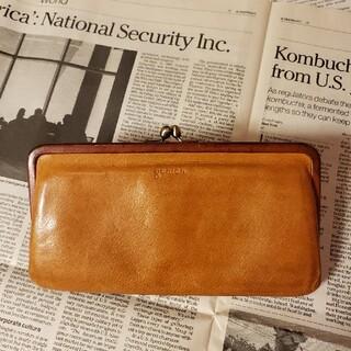 genten - genntenn がま口財布