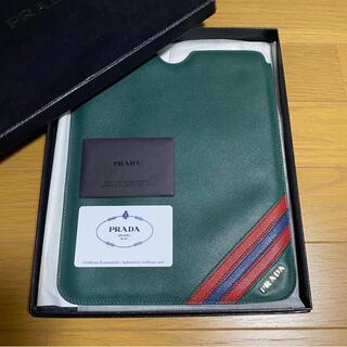プラダ(PRADA)のプラダ   iPadケース(iPadケース)