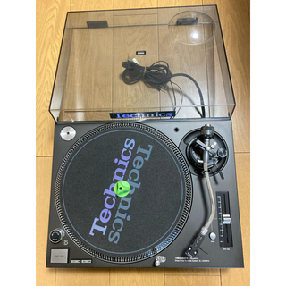 パナソニック(Panasonic)のテクニクス ターンテーブル SL1200MK5(ターンテーブル)