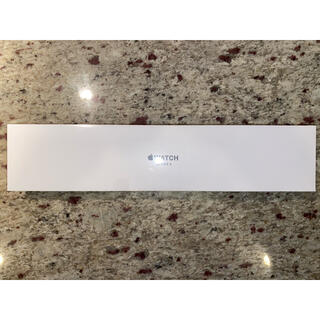 Apple Watch - Apple Watch Series3★42mmシルバー+ホワイトスポーツバンド