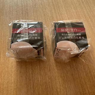 シセイドウ(SHISEIDO (資生堂))の【2個】資生堂 HAKU メラノディープモイスチャー(100g)(化粧水/ローション)