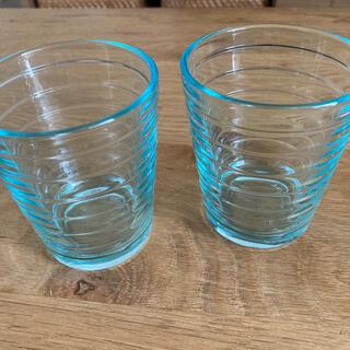 イッタラ(iittala)のIITTALA イッタラ アイノ・アアルト タンブラー 220ml 2個 セット(グラス/カップ)