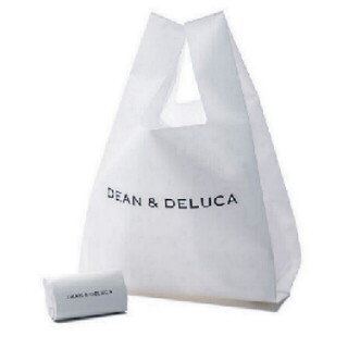 DEAN & DELUCA - ディーンアンドデルーカミニマムエコバッグ